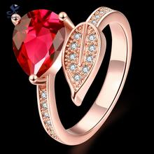 R293 B 8 Dubai high quality luxury fashion jewelry from Italian designer lab ruby and diamond