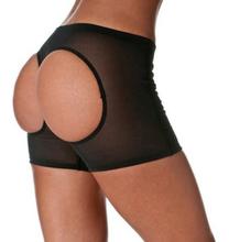 SPLENDID Hot SUMMER STYLE Girdle Butt Lifter BoyShorts Enhancer Shapewear Panty(China (Mainland))
