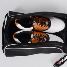Brand golf shoe bag golf travel shoes cover bag for men titlis sports golf ball bag equipment bolsas zapatos golfbal houder2015(China (Mainland))