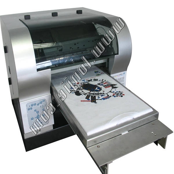 printing machine clothes
