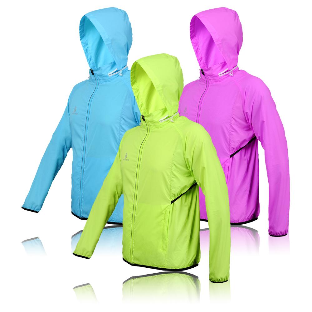 Foldable Waterproof Jacket - Pl Jackets