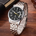 Top Brand Luxury Sport Watch Men Automatic Date Mechanical Wristwatches for men Fashion Casual Stainless Steel