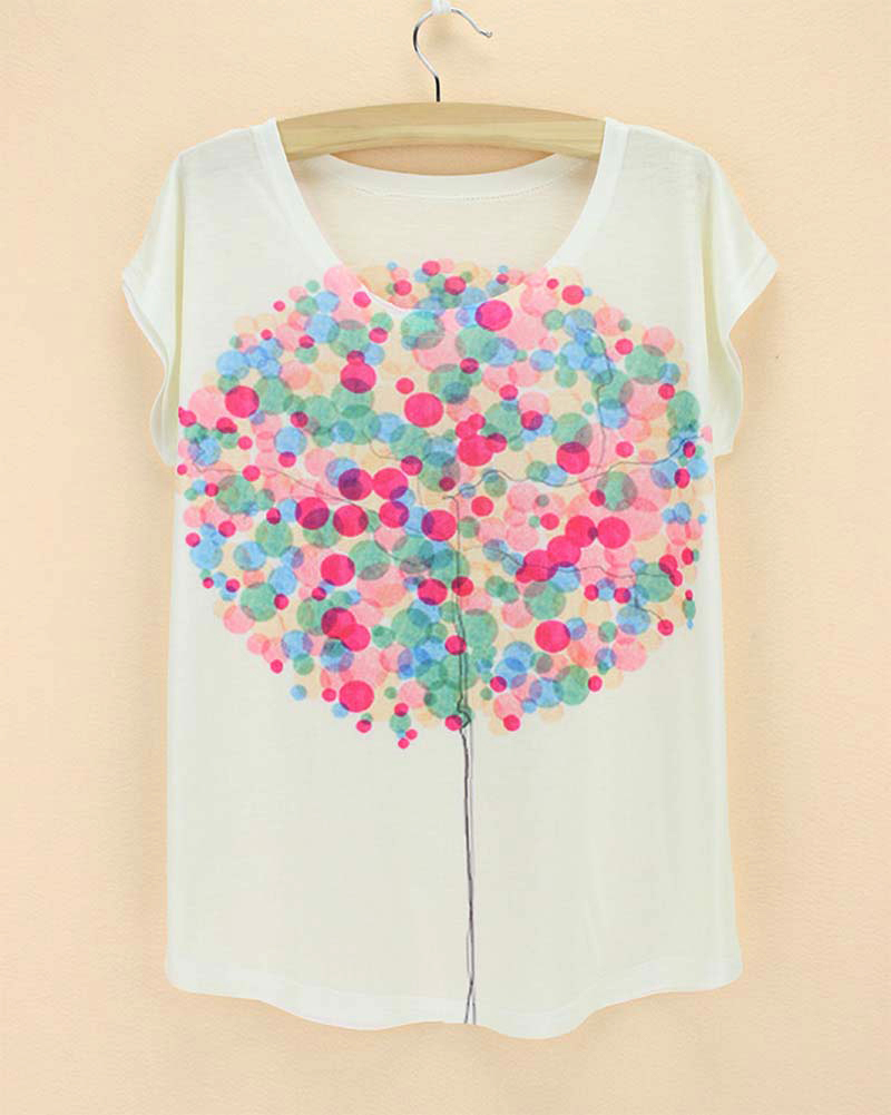 Low price sale free shipping women tshirt novelty print t for T shirt printing price