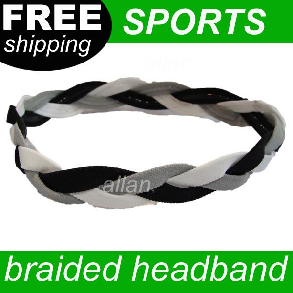 Wholesale high quality gamer baseball headbands for men(China (Mainland))