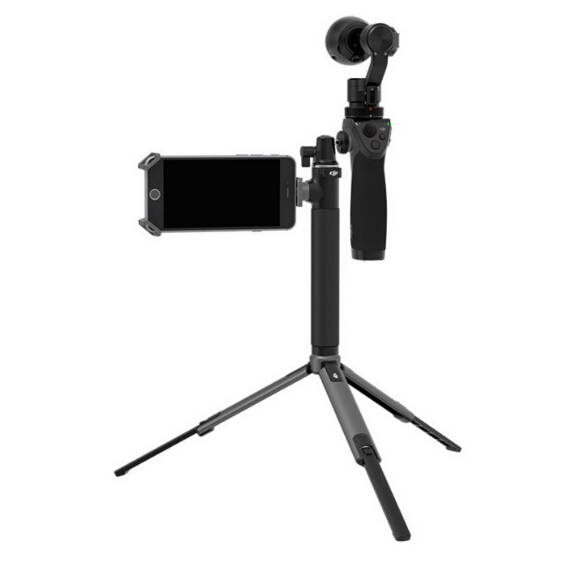 DJI Tripod for Osmo Handheld 4K Gimbal Camera Drone Accessories Rc fpv parts<br><br>Aliexpress