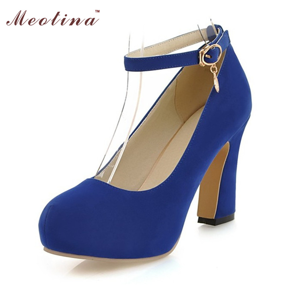 Womens High Heel Platform Shoes