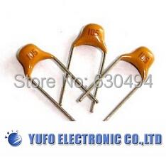 Free Shipping Monolithic Ceramic Capacitor 100 PCS105/50V 1uF 1 uF 50V(China (Mainland))