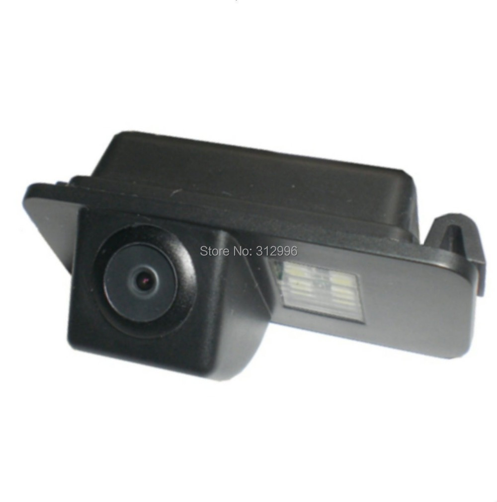Sony CCD chip Color Car Back Rear View Reverse Reversing Parking Camera FORD MONDEO/FIESTA/FOCUS HATCHBACK/S-Max/KUGA - Sunroad electronic factory store