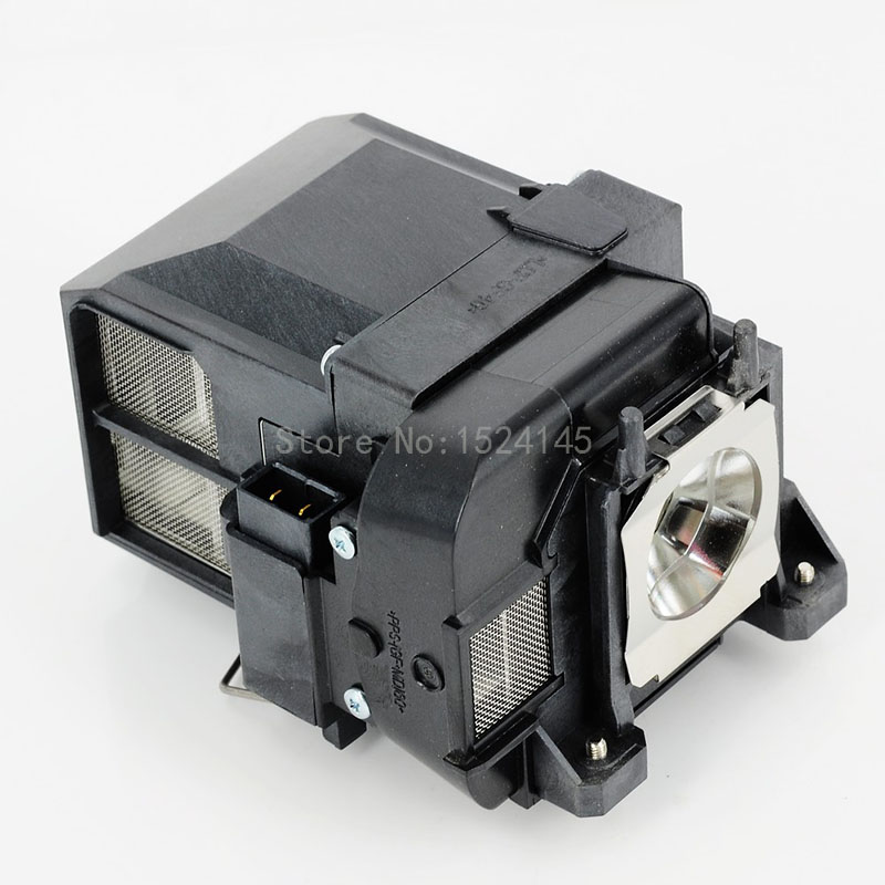 Projector Lamp Bulb With Housing ELPLP77 V13H010L77 FOR EPSON PowerLite 4650 4750W 4855WU G5910 EB-4550 EB-4750W EB-4850WU<br><br>Aliexpress