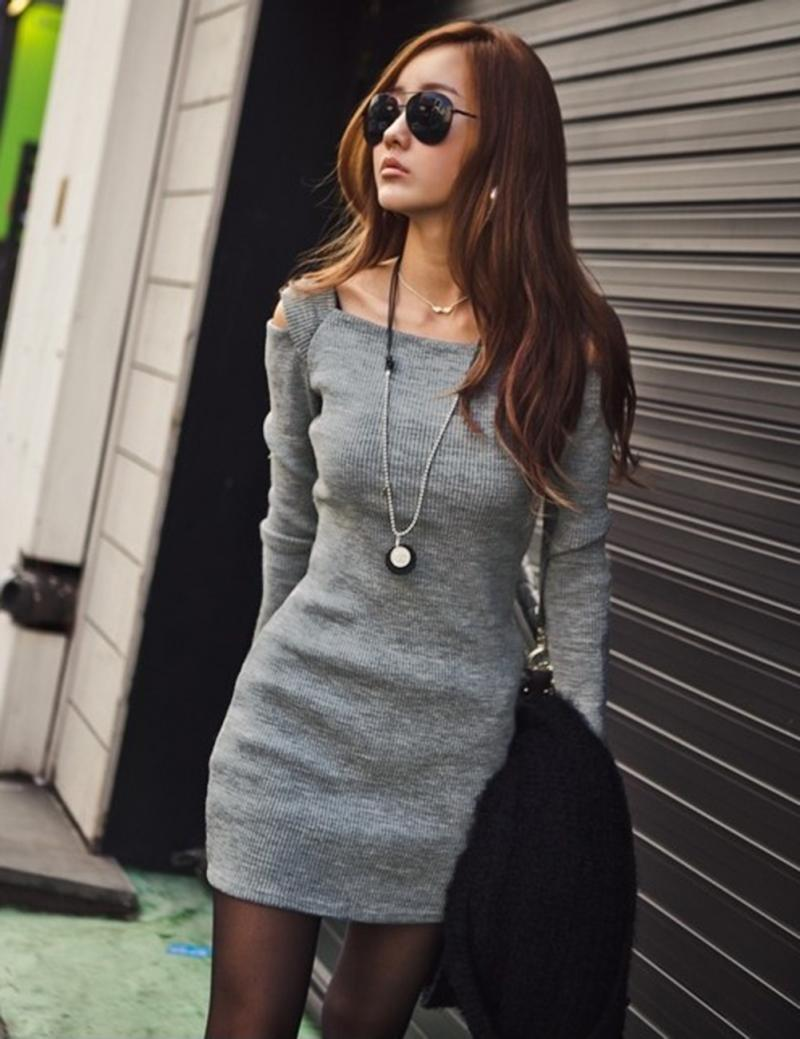 Smart Casual Dress For Women