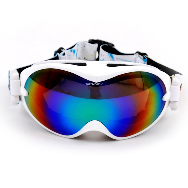 New 2016 Skiing Eyewear Ski Glasses Goggles 24 Colors Available Snowboard Goggles Men Women Snow Glasses Fashion Ski Googles 266(China (Mainland))