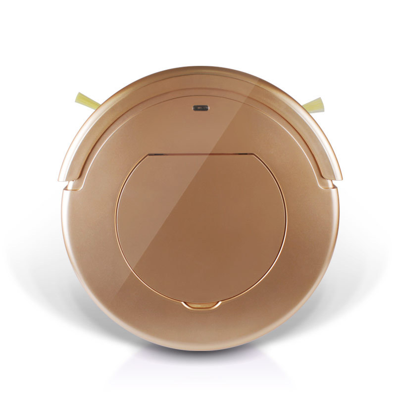 Automatic sweeping robot intelligent vacuum cleaner for home mini vacuum cleaner thin mopping machine(China (Mainland))