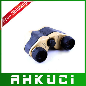 Free Shipping  Brand New Mini Portable 80X120 Powered Zoom Optical Binocular Telescope (5m-10000m) High Quality