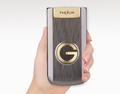 Luxury Flip Metal Senior Phone G3 Dual SIM Big Keyboard Sound Old People Man Cell Phone