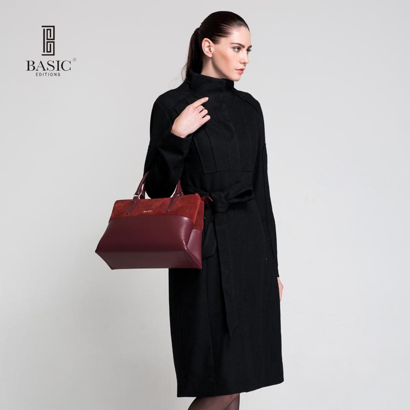 Основные 2015 осень зима новое поступление мода шерсть длинная шерсть смеси DF1391