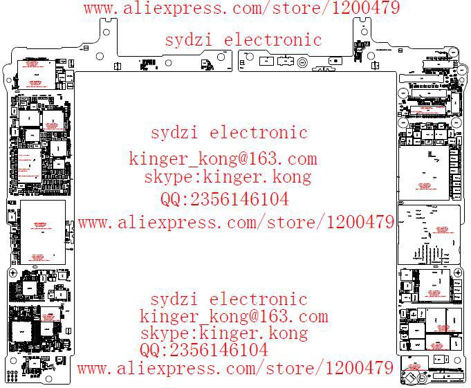 iphone 6 schematics  u2013 the wiring diagram  u2013 readingrat net