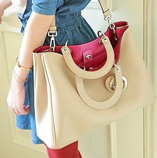 2016 Bolsos Carteras Mujer  Women Leather Handbags Famous Designer Brand Bags  Women Messenger Bags Bolsa Feminina Wholesale<br><br>Aliexpress