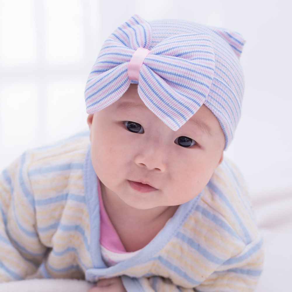 newborn baby props for photography, kids beanies hat, newborn cap, summer baby hat for girls & boys, gorro infantil, bonnet(China (Mainland))