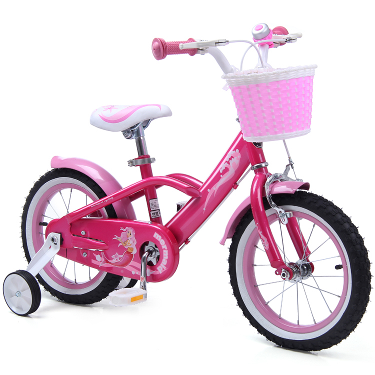 Bike 14 Inch Kids bike buggiest