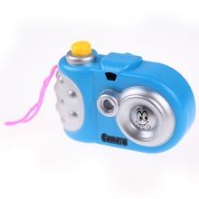 Детские Игрушки Исследования Дети Проекции Камеры Развивающие Игрушки для Детей Детей Игрушки Подарки Случайный Цвет(China (Mainland))
