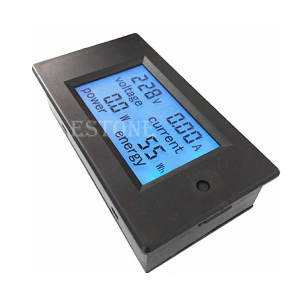 Мультиметр 80/260 LCD 20A