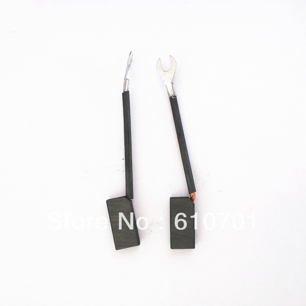 Lot2 8x16x32mm electric saw motor accessories ring for Grounding brushes electric motors