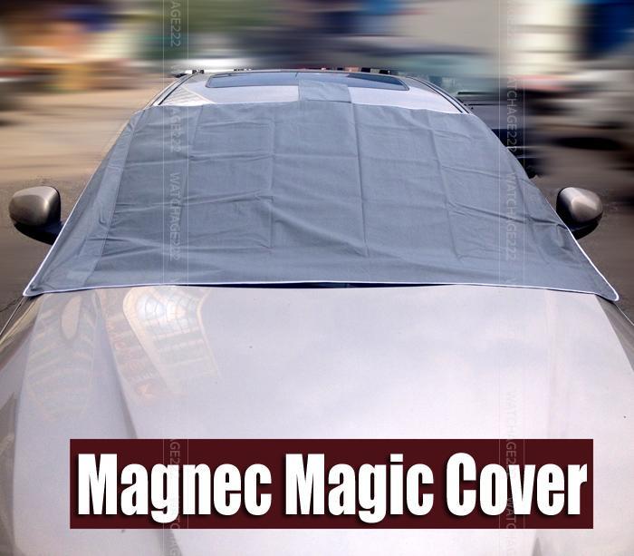 Car Windscreen Ice Cover
