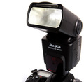 Meike MK 431 TTL Flash Speedlite for Nikon D8 D90 D800 D5300 D7100 D5200 D610 SB