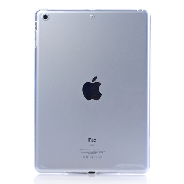 Free Shipping For Ipad mini case TPU clear soft transparent slim armor funda for Ipad mini retina Cover<br><br>Aliexpress