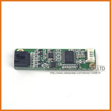 USB Resistive Touch Screen Controller