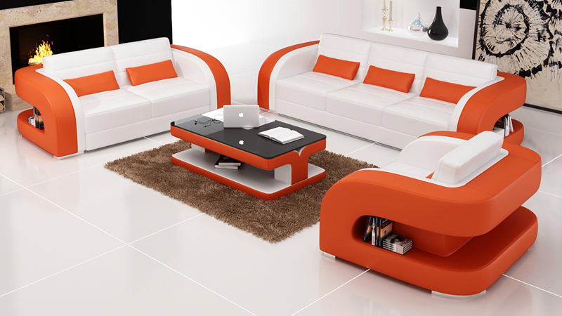 Compare prices on corner design sofa  online shopping/buy low ...