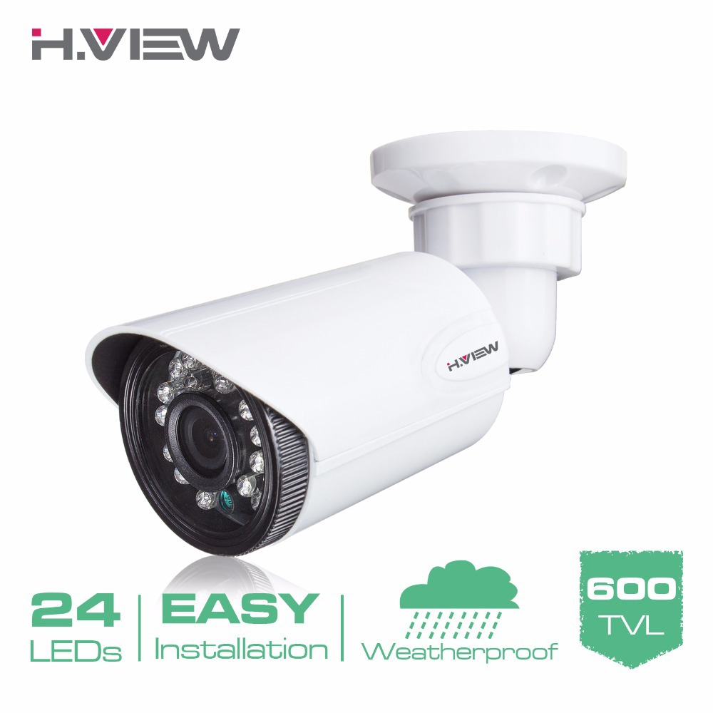 "1/4"" CMOS 600TVL IR Day and Night Security Weatherproof Surveillance Outdoor CCTV Camera with Axis Bracket(China (Mainland))"