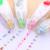 1 x korean cute correction tape kawaii stationery masking tape school supplies DIY Scrapbooking Stickers