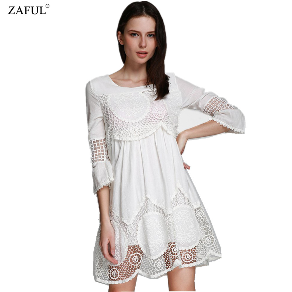 Cotton lace dresses uk