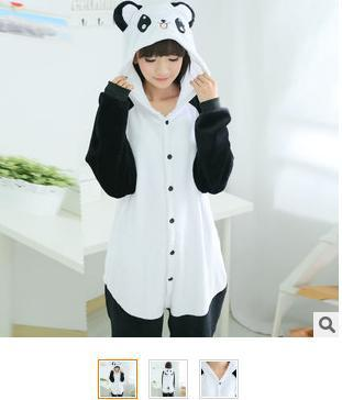 2015 new arrival cartoon loungewear adult homewear lovely panda pajamas comfy coral fleece women's pajamas homewear#LC053(China (Mainland))