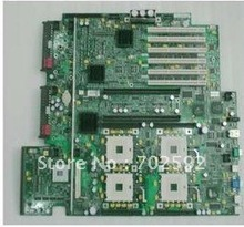 DL580G2 4U rack mount server motherboard four road XEON MP 231125-001(China (Mainland))
