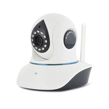 WIFI 24 hours of HD network camera million card camera