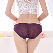 Sexy Bandage G String Women Open Crotch Thongs Panties Intimates Breathable Women Lingerie Underwear Girl Thongs Underpants(China (Mainland))