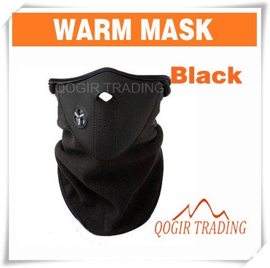 Neoprene Snowboard Ski Cycling Face Mask Neck Warmer Bike Bicycle 6042