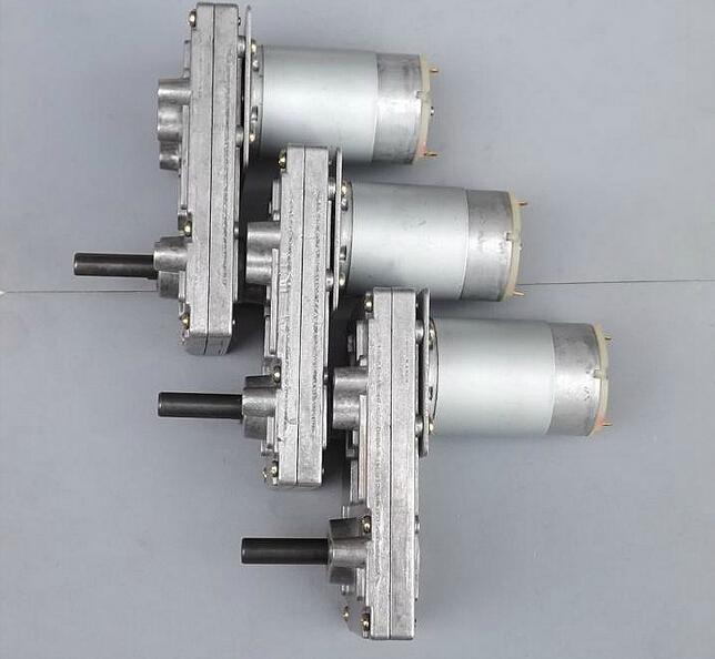 2pc lot japan takanawa 555 metal gear motors 3v6v12v 24v for 24v dc motor high torque low speed