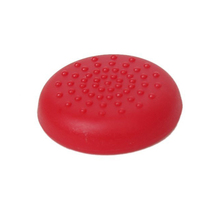 UESH!  Pair of Plugs Channel Broom Thumbstick controller for PlayStation 4 PS4 - Red(China (Mainland))