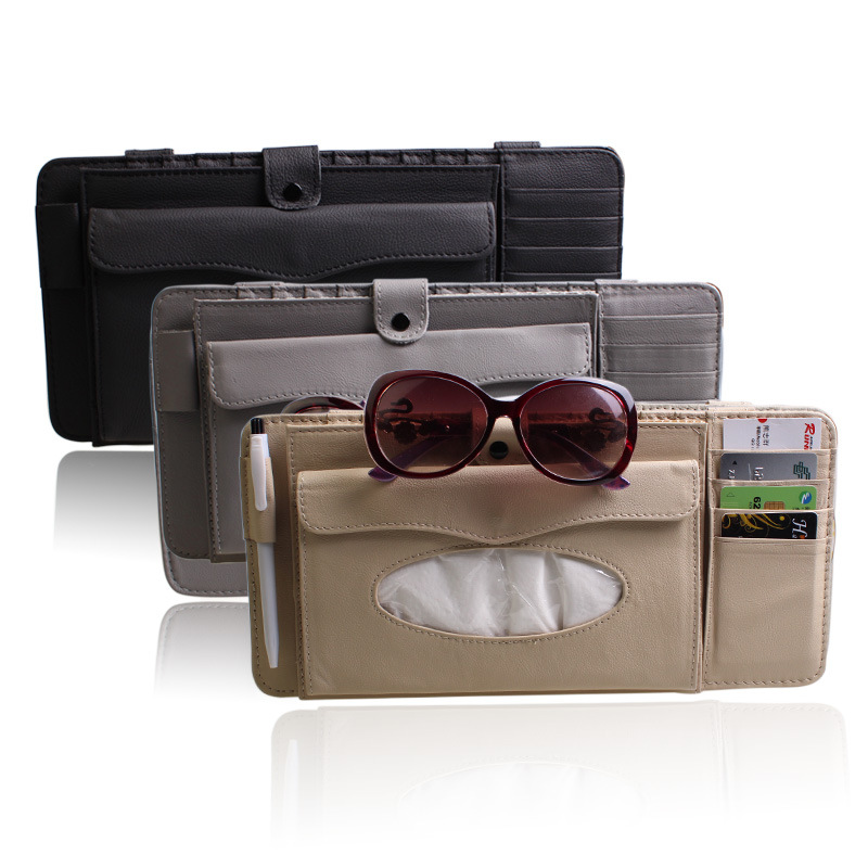 Online kopen wholesale automobile sunglass holder uit for Interieur accessoires groothandel