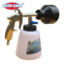 High pressure Tornador car washer cleaning foam gun Car water gun Tornador Auto snow foam lance/gun free shipping(China (Mainland))