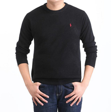 free shipping  hot!  new High quality Brands Twist sweater knitting Winter Men's V-Neck Cotton Sweater Jumpers pullover(China (Mainland))