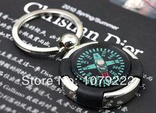wholesale compass key chain