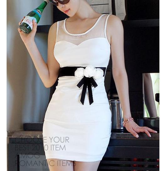 Женское платье YRDHK Clubwear CY0052