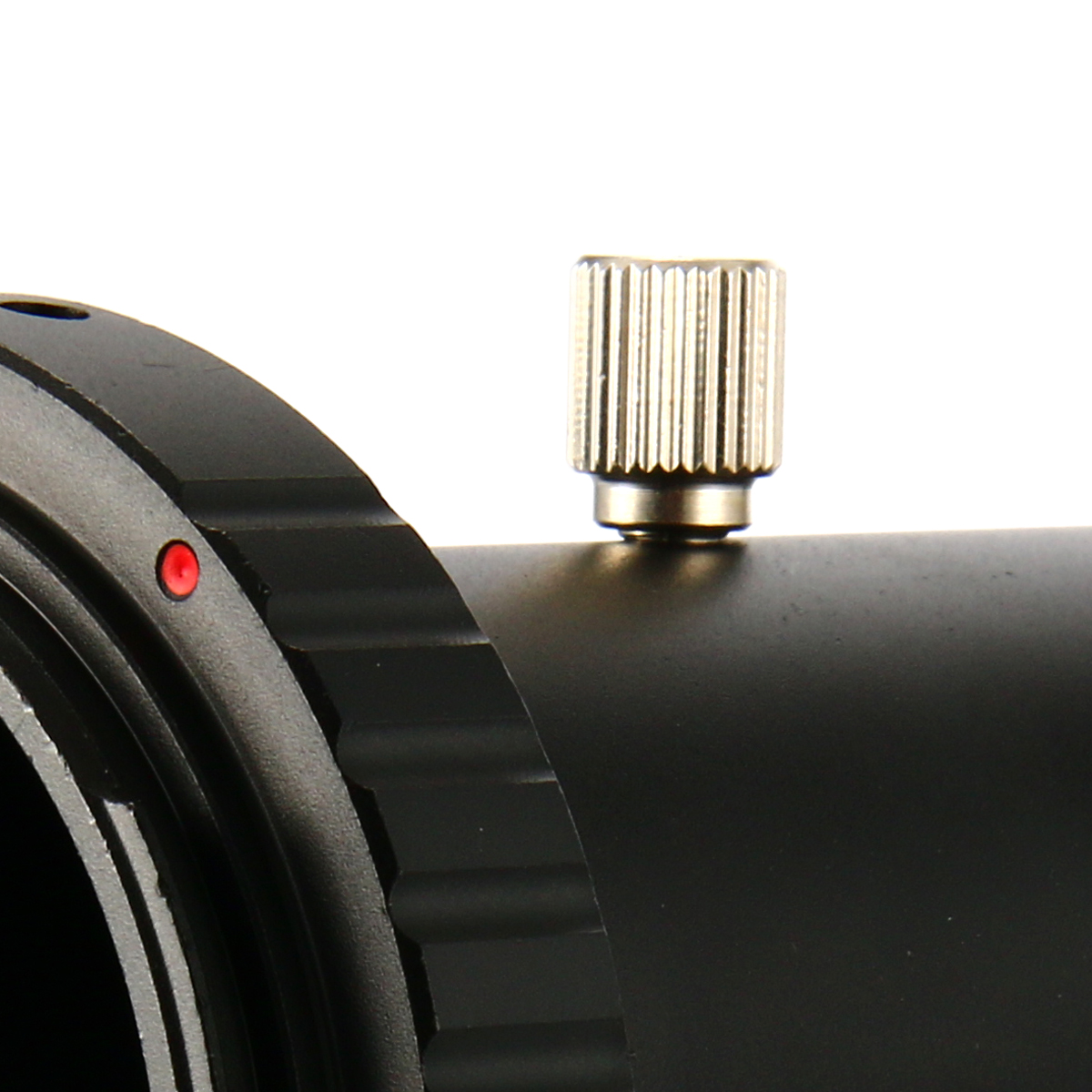 1.25in Telescope Adapter Extension Tube T Ring for Canon DSLR Camera