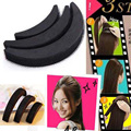 2017 New Fashion Hair Puff Paste Heightening Princess Hairstyle Device Styling Tools for Women Hair Accessories