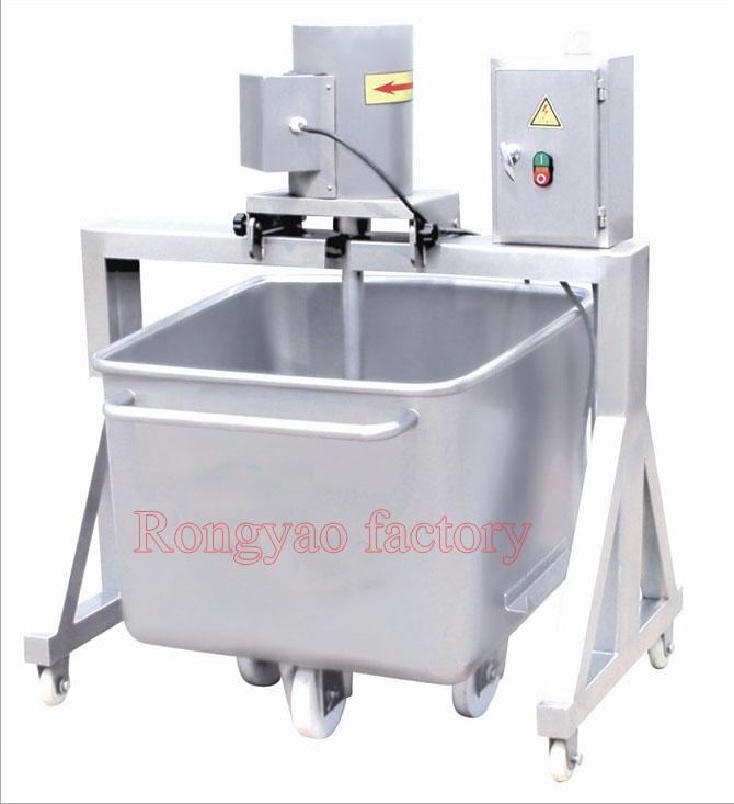 Supply of brine preparation machine Preparation Meat processing equipment Stainless steel Salt water preparation machine(China (Mainland))