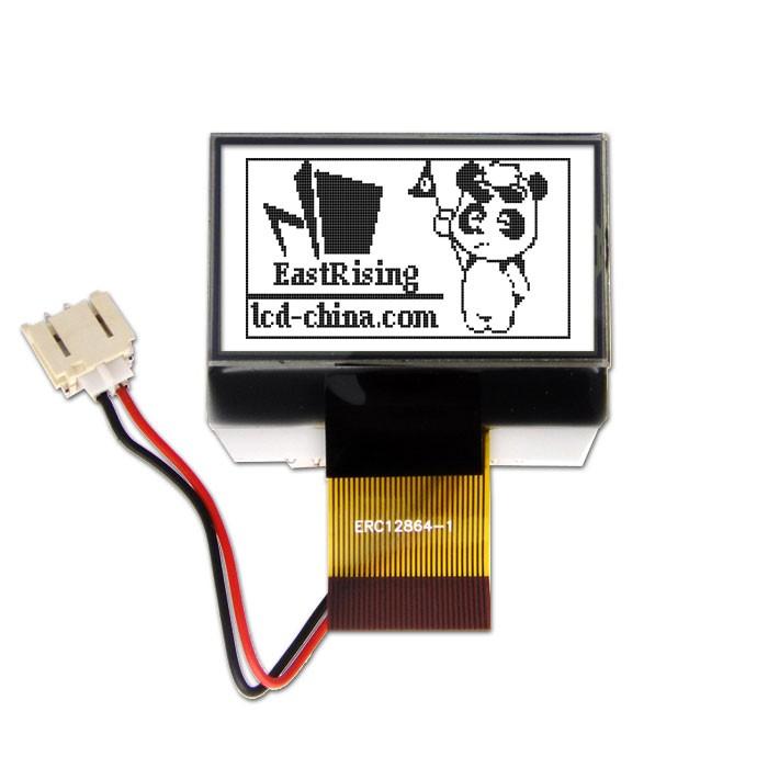 SparkFun Serial Graphic LCD 128x64 - SparkFun Electronics